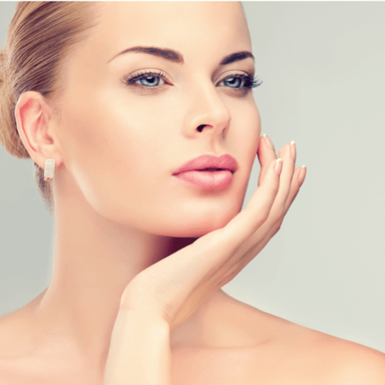 lips and lashes discunt Gentle care Laser aesthetics